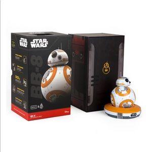 Star Wars BB-8 Sphero App Enabled Droid NIB